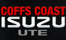 Coffs Coast Isuzu Ute